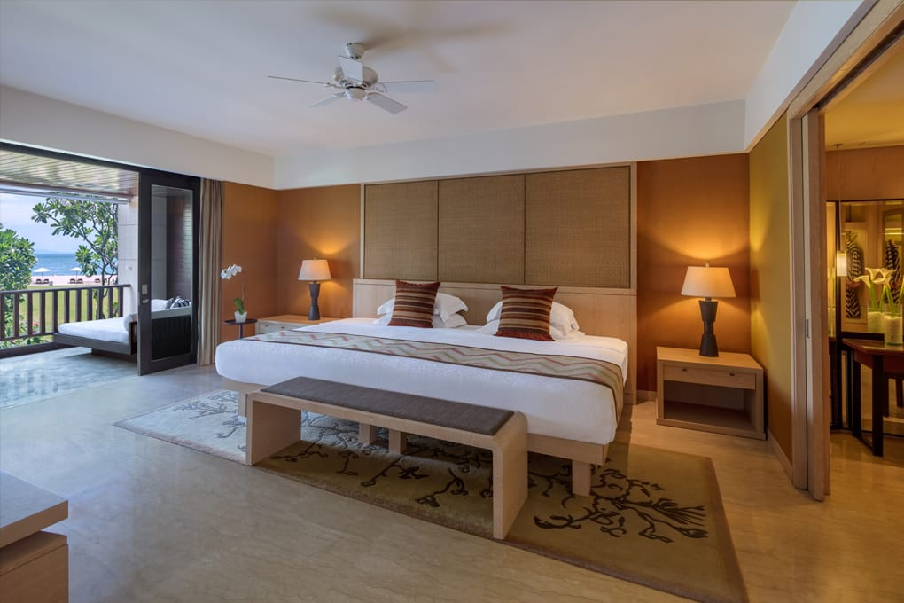 Book Suites At Conrad Bali