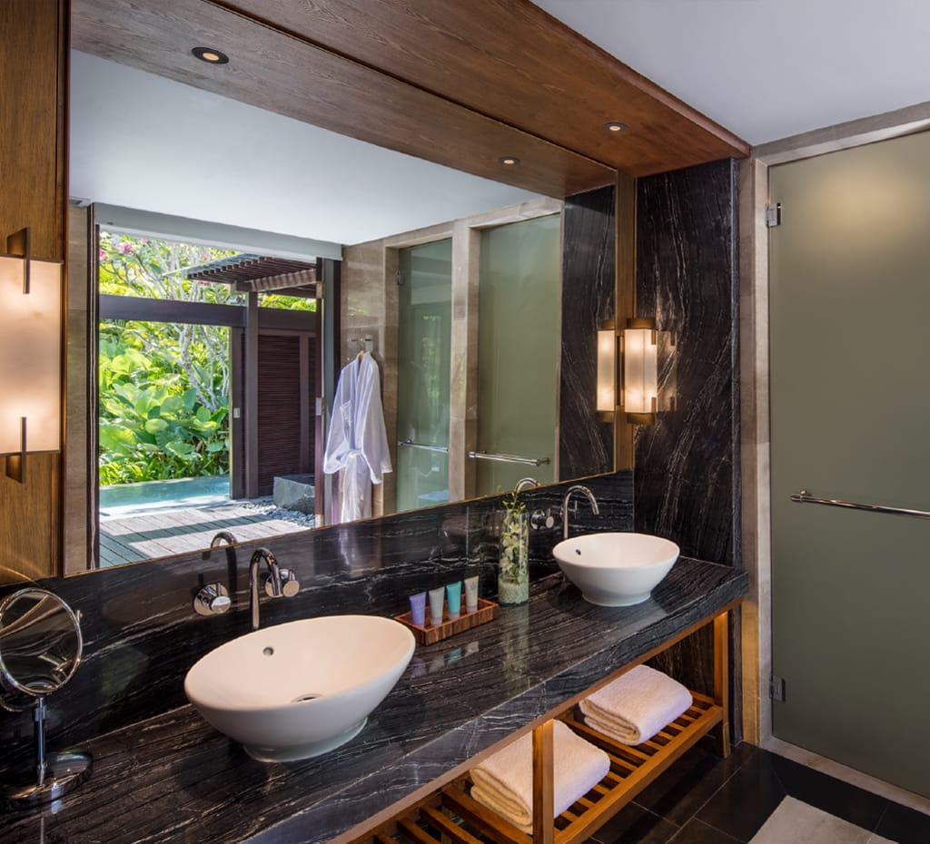 Master bathroom shower designs home design inspirations for Pool house with bathroom cost